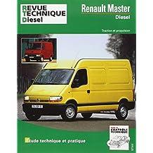 Revue Technique Automobile, CIP 113.7 : Renault master diesel