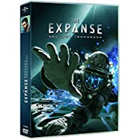 The Expanse - Temporada 2