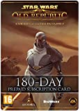 STAR WARS: The Old Republic - KOTFE 180-Day Prepaid Subscription Game Time Code [PC Online Code]