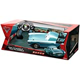 Simba Dickey 3089508 - Cars 2 Finn Mac Misile escala 1:16