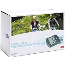 3M Oregon Scientific RH001012396 - Tensiómetro con voz