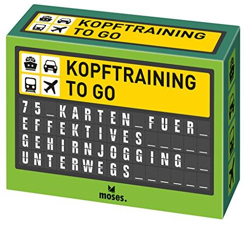 Kopftraining to...
