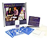 Deluxe Glass Etching Kit- by Armour Etch Glass Etching System
