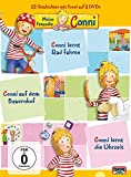 Meine Freundin Conni - 3er-Box [3 DVDs]