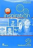 New Edition Inspiration Level 2: Workbook