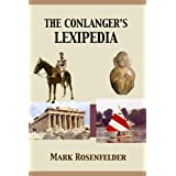 The Conlanger's Lexipedia (English Edition)