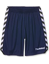 Hummel Jungen Shorts Stay Authentic Poly