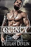Quincy (Montana Bounty Hunters Book 8) (English Edition)