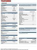 Telefunken XH20A101D-W 51 cm (20 Zoll) Fernseher (HD Ready, Triple Tuner, DVD-Player) weiß für Telefunken XH20A101D-W 51 cm (20 Zoll) Fernseher (HD Ready, Triple Tuner, DVD-Player) weiß