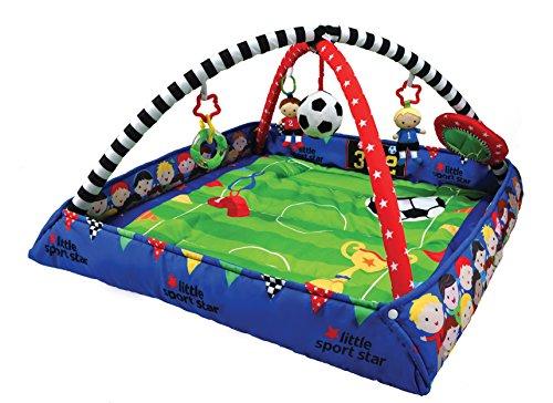 Little Sport Star kp-22000Fußball Spielen Gym -
