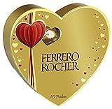 Ferrero Rocher Valentines Heart 125g
