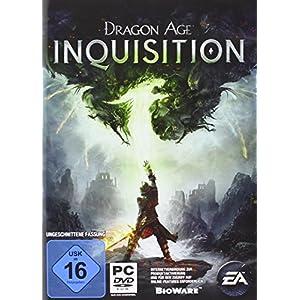 Dragon Age: Inquisition – Twister Parent