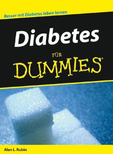 Diabetes fur Dummies