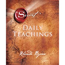 The Secret Daily Teachings (English Edition)
