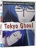 "Afficher ""Tokyo ghoul"""