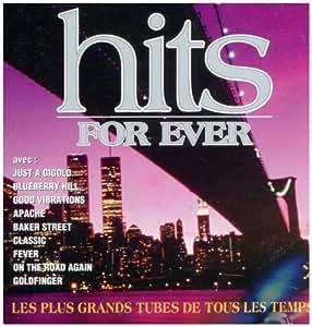 Hits For Ever - Juste Pour Elles