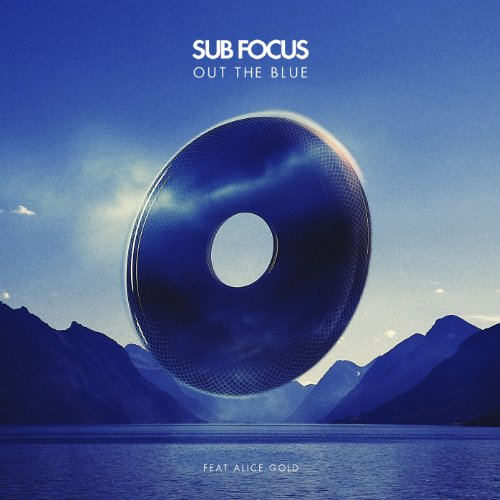 Out The Blue (Radio Edit) [feat. Alice Gold]