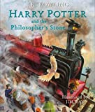 Harry Potter and the Philosopher's Stone: Illustrated Edition (Harry Potter Illustr...