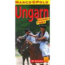 Marco Polo Reiseführer Ungarn