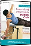 Stott Pilates: Essential & Intermediate Stability Chair 2nd Edit. [USA] [DVD]