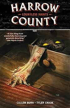 Harrow County Volume 1: Countless Haints by [Bunn, Cullen, Crook, Tyler]