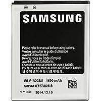 Samsung - Batteria agli ioni di litio per Samsung Galaxy S2, capacità 1650 mAh, tensione 3,7 V