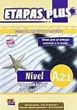 Etapas plus Nivel A2.1 Intercambios y Topicos? : Libro del alumno (1CD audio)