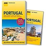 ADAC Reiseführer plus Portugal: mit Maxi-Faltkarte zum Herausnehmen