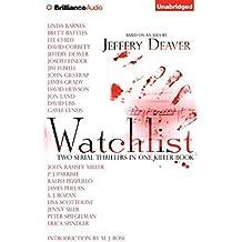 Watchlist by Jeffery Deaver (2015-07-28)