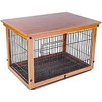 Casetas y Cajas para Perros Jaula para Mascotas Jaula para Perros Jaula para Perros de Hierro