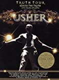 Usher - Truth Tour behind the Truth: Live from Atlanta [3 DVDs]