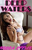 Deep Waters (Billionaire Romance, Asian Girl, Spanking, Domestic Discipline) (English Edition)