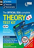 The Official DSA Complete Theory Test  Kit (Valid until summer 2010)