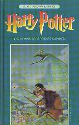 Harry Potter - og Hemmelighedernes Kammer hier kaufen