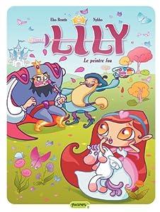 """Afficher """"Lily n° 2<br /> Le peintre fou"""""""