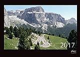 quäldich.de-Rennrad-Kalender 2017: Mit 13 Bildern und 12 Touren durch das Radsport-Jahr 2017