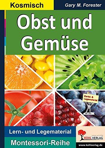 Obst und Gemüse: Ein stetiger We...
