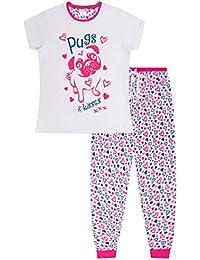 The Pyjama Factory Pijama - para niña