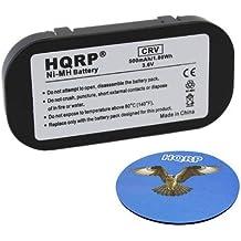 HQRP-365 - Batería para HP 307132-001, 274779-001 y 349799-001, sustituye a los modelos Smart Array E200i, E200, 6i, 6402 y 6404