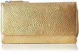 Liebeskind Berlin Damen Pia Rainbo Geldbörse, Gold (Gold), 19x10x4 cm