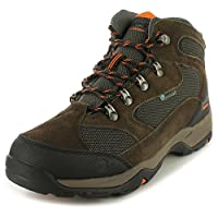 Hi-Tec Men Storm Waterproof High Rise Hiking Boots 19