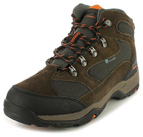 Hi-Tec Men Storm Waterproof High Rise Hiking Boots 1