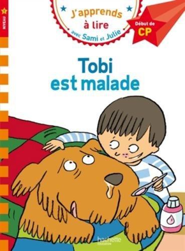 Tobi est malade par Collectif
