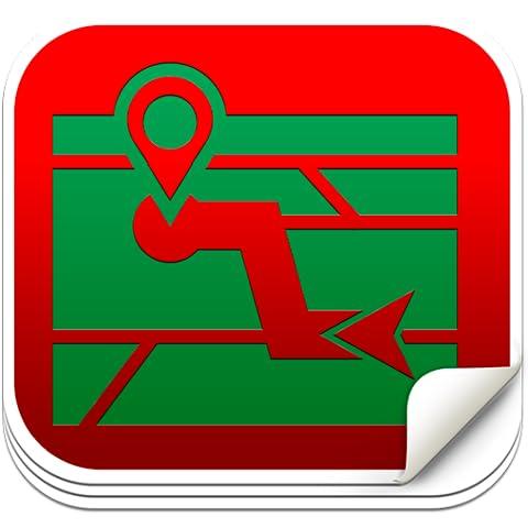 Yukon, Canada Offline Car Navi: Mobile GPS Apps - Yukon Navigazione