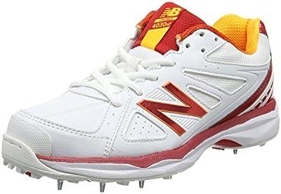 New Balance Ck4030c2 D New Balance - Zapatos de Cricket Hombre