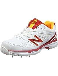 New Balance 4030v2, Zapatos de Cricket para Hombre