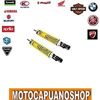 Sto/ßd/ämpfer Schutz Feder Schutz Shock Cover gr/ün Kawasaki KFX 400 450 700