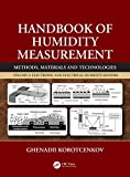 Handbook of Humidity Measurement, Volume 2: Electronic and Electrical Humidity Sensors (English Edition)