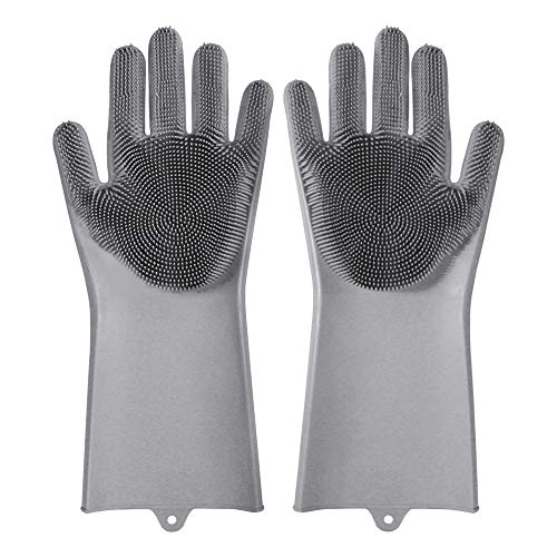 Yartners Magic saksak Guantes Silicona Resistentes