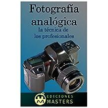 Fotografía analógica